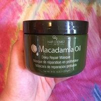 Hair Chemist Macadamia Oil Deep Repair Masque uploaded by Alexis L.
