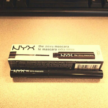 NYX Cosmetics The Skinny Mascara uploaded by Lisa J.