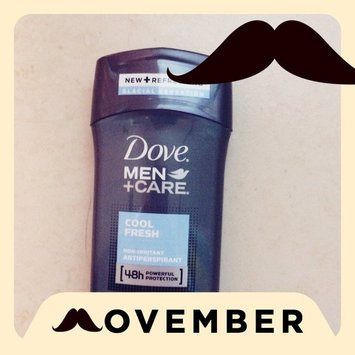 Dove Men Plus Care Antiperspirant Deodorant uploaded by Olivia S.