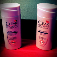 Clear Scalp & Hair Therapy Total Care Nourishing Shampoo uploaded by Whitney C.