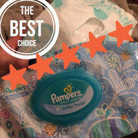 Pampers Baby Fresh Wipes uploaded by Virginia B.