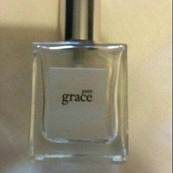 Photo of Philosophy Pure Grace Fragrance 0.5 oz Eau de Toilette Spray uploaded by Leigh Ann P.