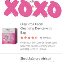 Olay Prox Advanced Cleansing System uploaded by Yosfire R.