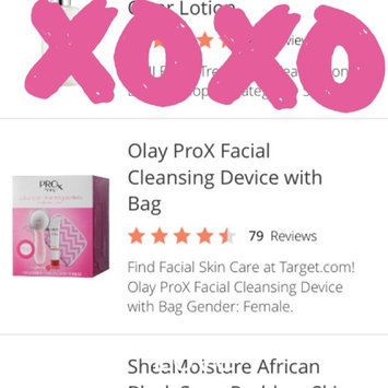 Photo of Olay Prox Advanced Cleansing System uploaded by Yosfire R.