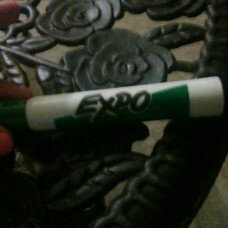 Photo of Expo Dry Erase Markers uploaded by Jeanie R.