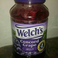 Welch's® Original Concord Grape Jelly uploaded by johanna f.