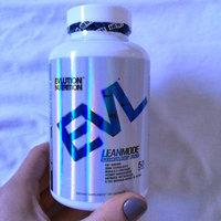 Evlution Nutrition EVL LEANMODE uploaded by alison j.