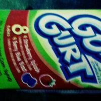 GO-GURT® Strawberry Splash & Berry Blue Blast Flavored Portable Lowfat Yogurt Tubes uploaded by Telissa H.
