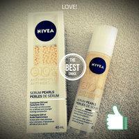 Nivea Q10 Plus Anti-Wrinkle Serum Pearls uploaded by Kim G.