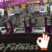 Planet Fitness uploaded by Wendy C.