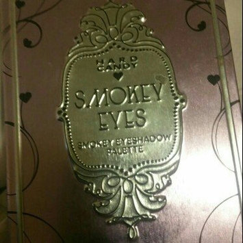 Hard Candy Look Pro Tin Smokey Eyes Smokey Eyeshadow Palette uploaded by Rebecca G.
