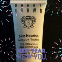 Bobbi Brown Skin Nourish Mask uploaded by Amy M.