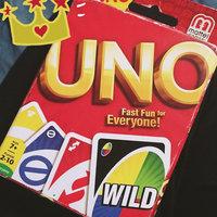 Mattel UNO Card Game uploaded by Alicia E.