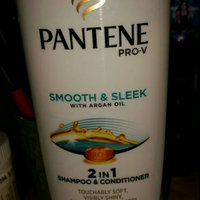 Pantene Pro-V Normal -Thick Hair Solutions Moisture Renewal 2-in-1 Shampoo & Conditioner uploaded by Patricia B.