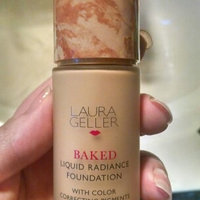 Laura Geller Beauty Baked Liquid Radiance Foundation With Color Correcting Pigments uploaded by Wendy H.