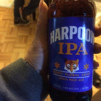 Harpoon IPA India Pale Ale uploaded by Sophia A.