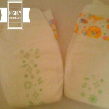 BabyGanics Disposable Diapers Size 1 (40 Count) uploaded by Dee A.