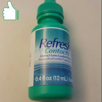 Refresh Contacts Contact Lens Comfort Drops uploaded by T C.