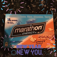 Marathon Energy Bar Crunchy Multi-Grain uploaded by donna c.
