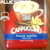 Hills Bros French Vanilla Cappuccino uploaded by Jackie S.