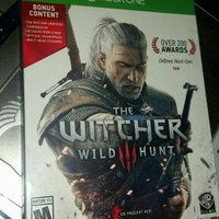 The Witcher 3: Wild Hunt (XBOX One) uploaded by Chelsea G.