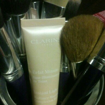 Photo of Clarins Instant Light Complexion Base uploaded by Lauren S.