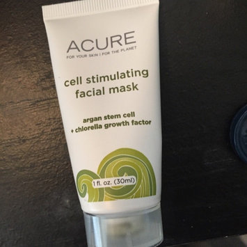 Photo of Acure Organics Brightening Facial Scrub uploaded by Madeline A.