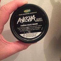 LUSH Ayesha Fresh Face Mask uploaded by Christina S.