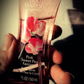 Photo of Parfums De Coeur Body Fantasies Signature Pink Sweet Pea Fantasy Body Spray for Women, 8 Oz. uploaded by Rhiannon E.