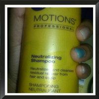Motions® Professional Neutralizing Shampoo 16 fl. oz. Bottle uploaded by makhallah t.
