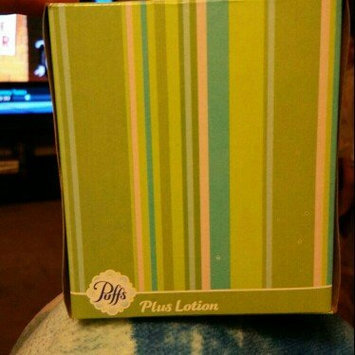 Puffs® Ultra Soft & Strong Facial Tissues uploaded by cheyanne h.