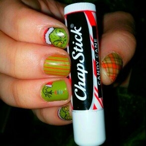 Pfizer Chapstick Holiday Limited Edition, 0.15 Oz (2 Pack) (Candy Cane) uploaded by Brittany B.