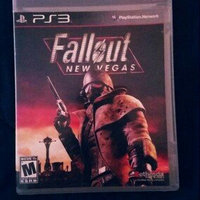 Bethesda FALLOUT NEW VEGAS PS3 - BETHESDA SOFTWORKS uploaded by Priscilla D.