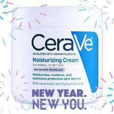 CeraVe Moisturizing Cream uploaded by Susan H.