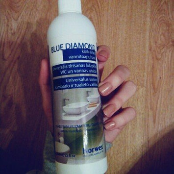 Photo of Norwex Blue Diamond uploaded by Lūcija S.