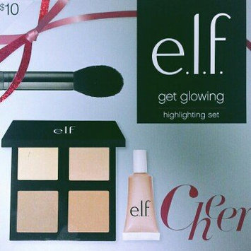 Photo of e.l.f. Get Glowing Highlighting Set uploaded by Antoinette C.