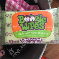 Little Busy Bodies Boogie Wipes Fresh Scent Travel Pack 10-Count uploaded by Ashley A.