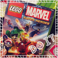 Warner New Media LEGO Marvel Super Heroes for Xbox 360 uploaded by Heather W.