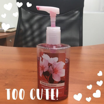 Photo of Bath & Body Works® JAPANESE CHERRY BLOSSOM PocketBac Hand Sanitizers uploaded by jeannette m.