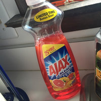 Ajax® Ultra Bleach Alternative Grapefruit Dish Liquid uploaded by Kayla M.