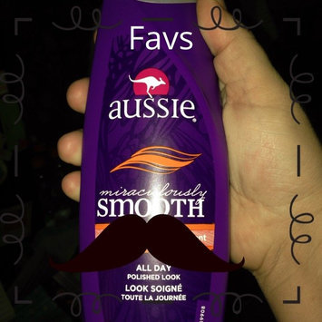 Aussie® Miraculously Smooth Conditioner uploaded by Jennifer F.