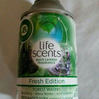 AIR WICK® Air Wick Freshmatic Ultra - Refill Life Scents™ Forest Waters (Blackberry/Dewy Leaves/Wild Rosemary) 6.17 oz. uploaded by Marzena M.