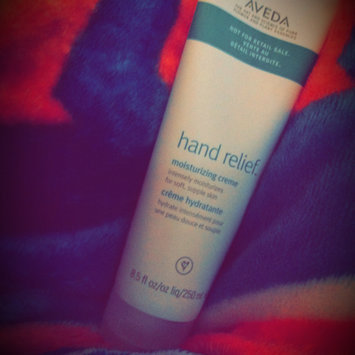 Photo of Aveda Skin Care Aveda Hand Relief Professional Size 8.5 oz uploaded by alleascea d.