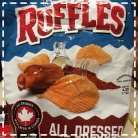 Ruffles® Potato Chips Classic Hot Wings Flavored uploaded by Jacqueline B.