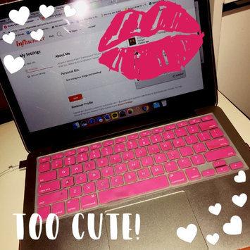 Apple Macbook Pro uploaded by Christina C.