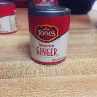 Tone's Mini's Ginger, Ground, 0.55 Ounce (Pack of 6) uploaded by Teran F.