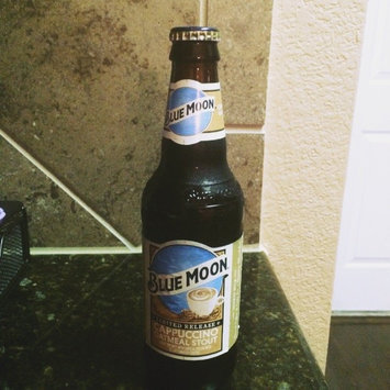 Photo of Blue Moon Seasonal Collection Harvest Pumpkin Ale uploaded by Christina W.