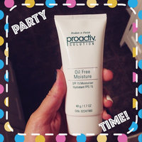 Proactiv Oil Free Moisture with Broad Spectrum SPF 15 - 2.5 oz. uploaded by Grace M.