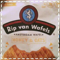 Rip Van Wafels Snack Wafels, Honey and Oats uploaded by Michelle D.