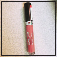 NYC New York Color Expert Last Lip Lacquer, Central Park Passion, 0.15 fl oz uploaded by Gresni C.
